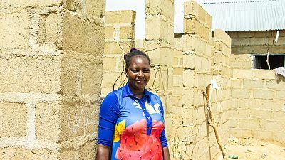 Renewed Hope - The Story of Faraa