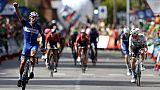 Vuelta: Gilbert concede il bis