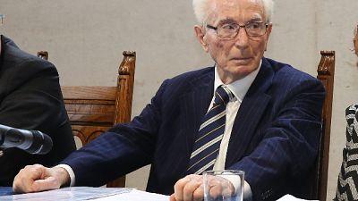 Il Premio Azeglio Vicini a Fabio Capello