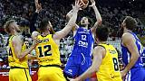 Basket:Mondiali, Australia in semifinale