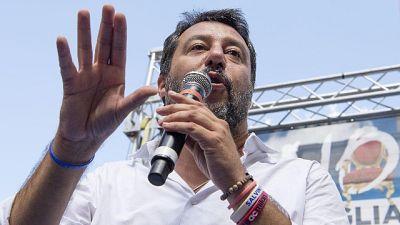 Voli Stato:Polizia,legittimo uso Salvini