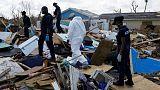 Purgatory in paradise: Bahamas tent cities to house Dorian survivors