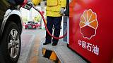 Beijing clamps down on fuel, firework sales ahead of China's 70th anniversary