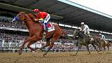 Justify failed drug test before Triple Crown win: NYT