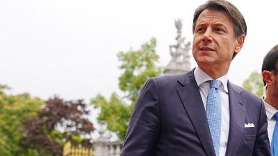 Conte, piano Sud integrerà patto con Ue