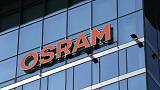 AMS already has potential buyers for Osram's digital business - CEO