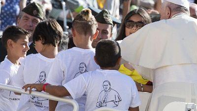 Papa: Patto educativo, evento 14 maggio