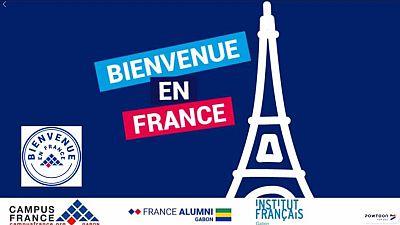 Campus France Gabon : chiffres clés 2019