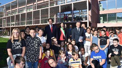 Nuovi istituti, a Torino scuola futuro