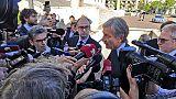 Schwazer in Tribunale: 'non molleremo'