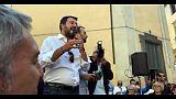 Salvini, governo si scanna su poltrone