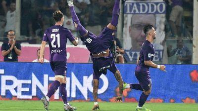 Fiorentina: Boateng,Juve non imbattibile