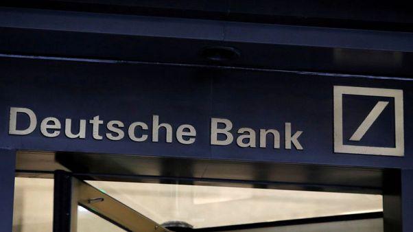 Deutsche Bank is first to settle Fannie Mae, Freddie Mac bond rigging lawsuit