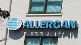 Consumer groups, unions urge caution on $63 billion AbbVie deal for Allergan