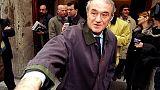 Ginnastica in lutto, morto Bruno Grandi
