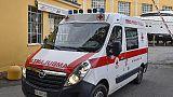 'Quanto costa ambulanza' e fa donazione