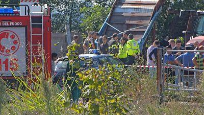 Nessun indagato per 4 morti nel Pavese