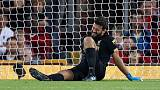 Liverpool's Alisson ruled out until mid-October, says Klopp