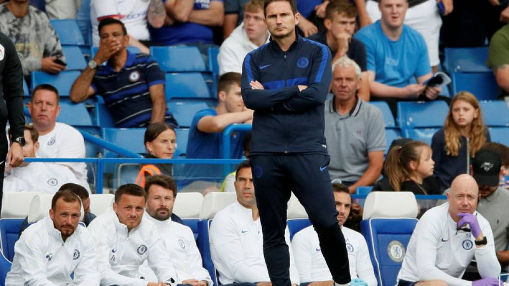 Image result for Kante to miss Wolves trip but Rudiger back for Chelsea - Lampard