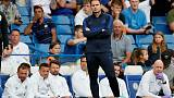 Kante to miss Wolves trip but Rudiger back for Chelsea - Lampard