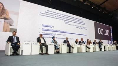 Kingdom of Morocco wins High-Level Vote to host next World Tourism Organization General Assembly in 2021