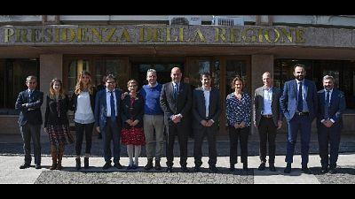 Governo: da Regione Lazio in due