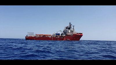 Ocean Viking: Msf, farli sbarcare