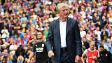 Defensively tight Palace need to score more goals, says Hodgson