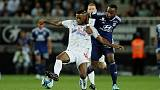 Lyon held, Lille win ahead of Champions League start