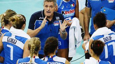 Volley: Mondiale U18, azzurre in finale