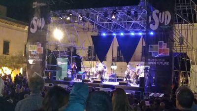 Matera 2019 in festa con Rai Radio3