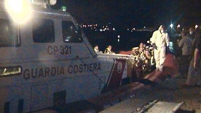 Fermati scafisti sbarco a Crotone