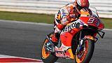 San Marino: FP4 a Marquez,poi tre Yamaha