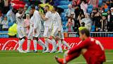 Real Madrid scrape 3-2 win over Levante