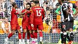 Premier: Liverpool batte Newcastle 3-1