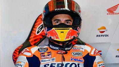 Marquez, Rossi? Io lotto per il mondiale