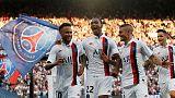 Neymar the saviour as PSG beat Strasbourg