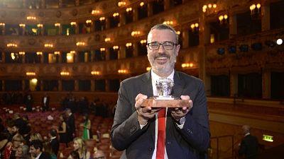Ad Andrea Tarabbia il Premio Campiello