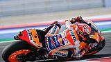 MotoGp: San Marino, Marquez vince ancora
