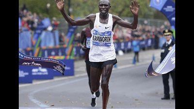 Atletica: è nuovo record mezza maratona