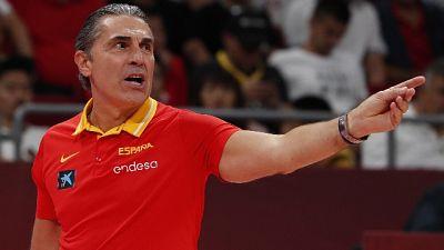 Basket:Spagna campione,95-75 a Argentina