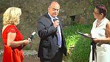 Gratteri, Calabria non è terra omertosa