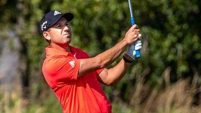Golf: KLM Open,Garcia vince a fotofinish
