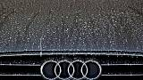 Germany's car watchdog sets Audi ultimatum to remove illegal diesel software - report