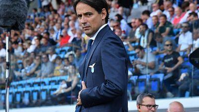 Lazio: Inzaghi deluso,io il responsabile