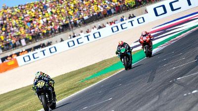 S.Marino: 158mila spettatori al circuito
