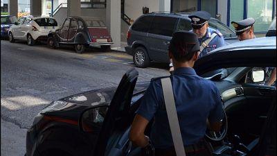 Uomo accoltellato a Monza, grave