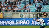 Three first-half goals give Gremio easy win over Goias