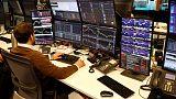 Oil majors curb FTSE losses as crude surges after Saudi attacks