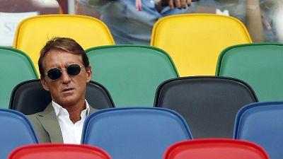 Lippi, Mancini sta facendo buon lavoro